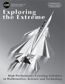 Cover of the Exploring the Extreme Educator Guide