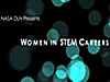NASA DLN Presents Women in STEM Careers