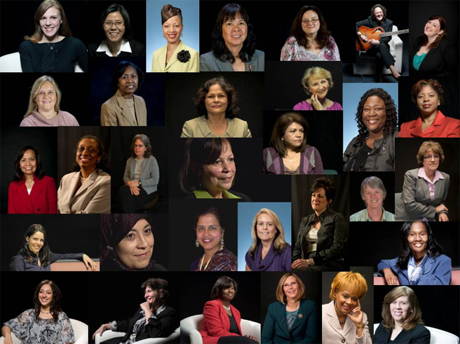 NASA Unveils Second Round of Women@NASA Honorees in Celebration of Women's History Month