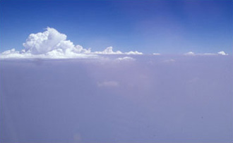 nasa smoke vs clouds