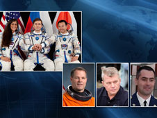 Expedition 32, 33