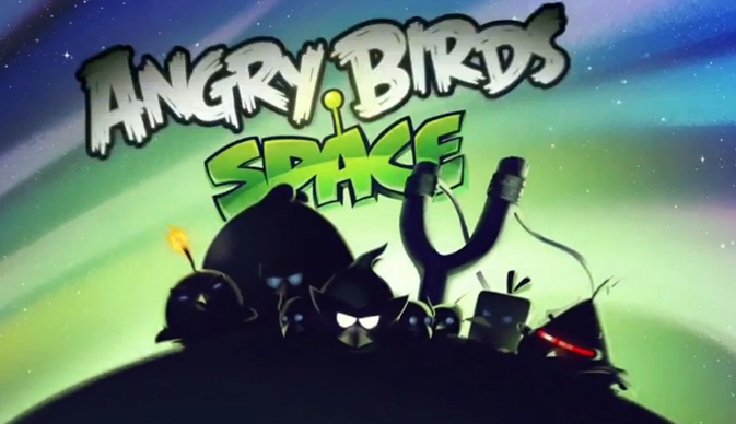 Angry Bird Space Download