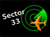 Sector 33 App Icon.