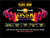 Solar System Trading Cards home page