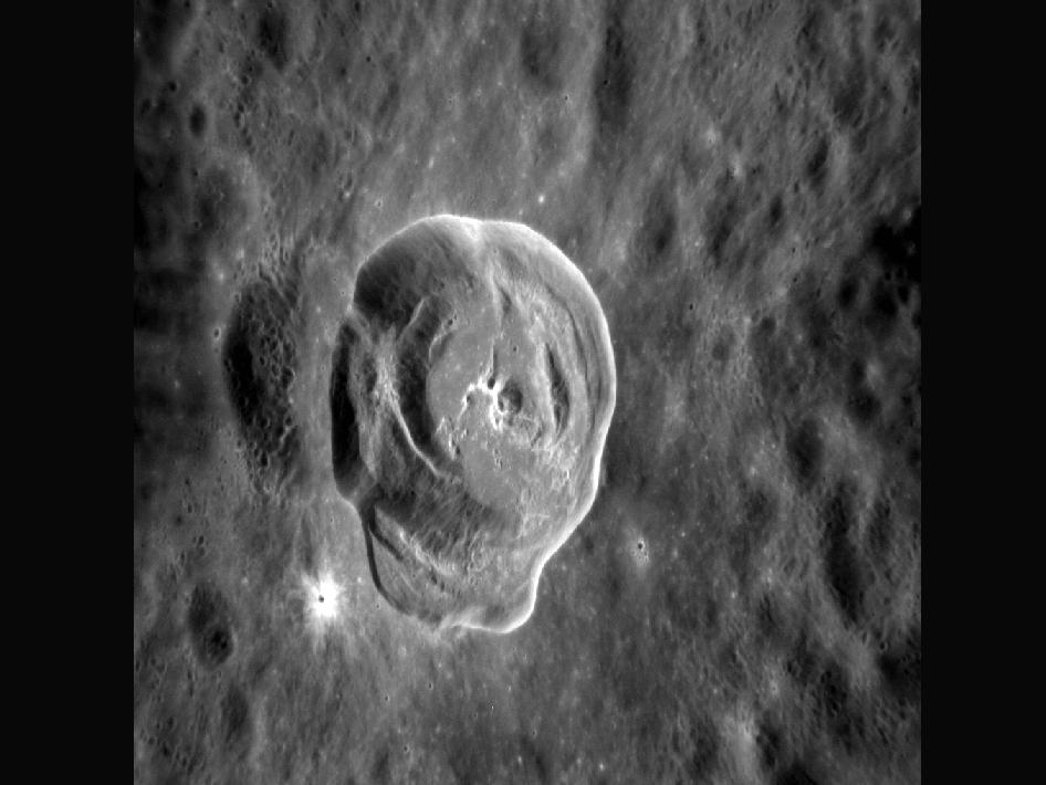 Image from Orbit of Mercury: Hello Again, Hodgkins!