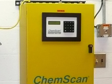ChemScan analyzer