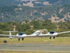 The Pipistrel-USA, Taurus G4 aircraft