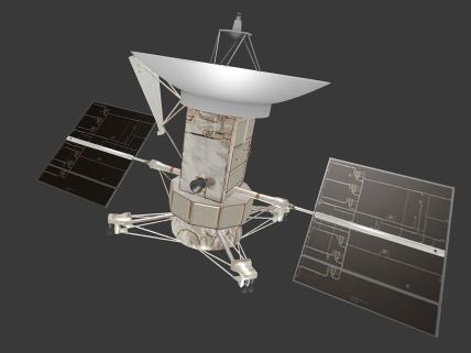 Magellan | NASA