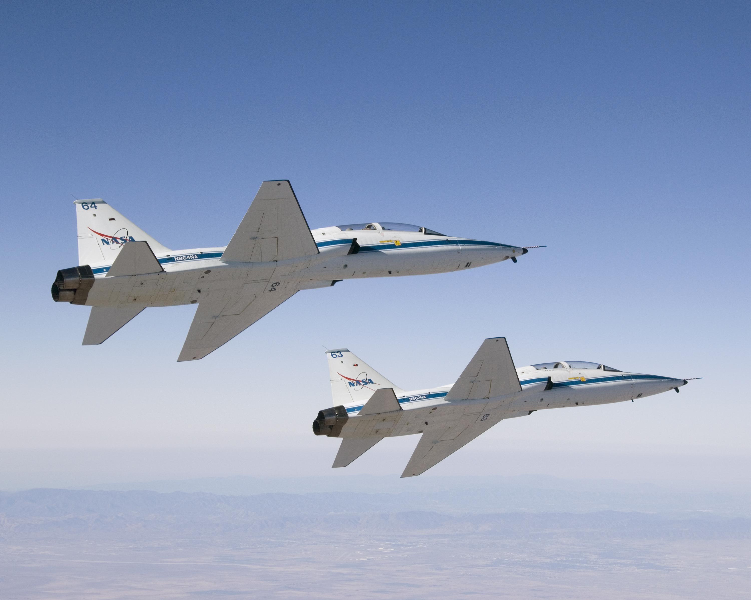 nasa fighter aircraft - photo #23