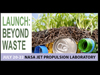 Launch: Beyond Waste