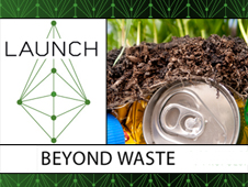 Launch: Beyond Waste, July 20-22 2012 at NASA's Jet Propulsion Laboratory