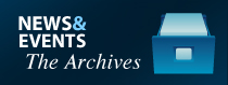 News & Events - The Archives