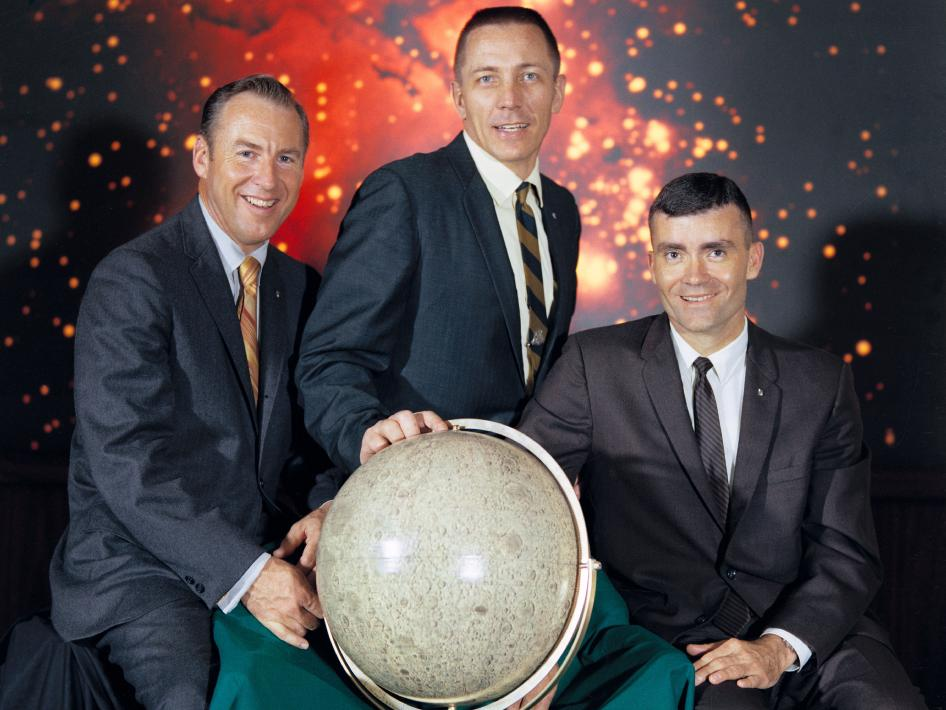 apollo 13 crew - photo #21