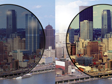 sunglass lense comparison