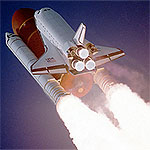New NASA Space Shuttle Design - Pics about space