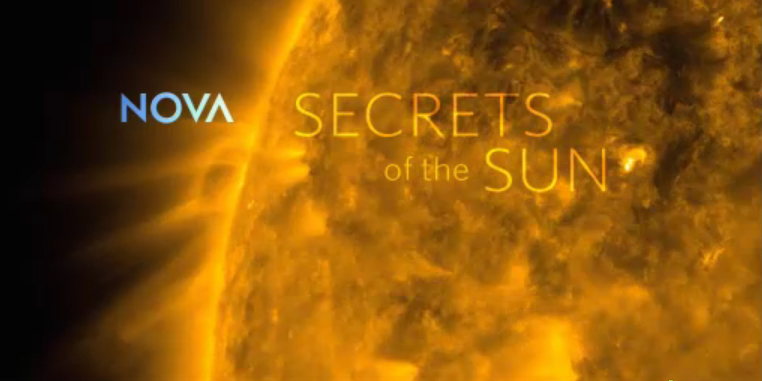 Solar Storm and Secrets of The Sun