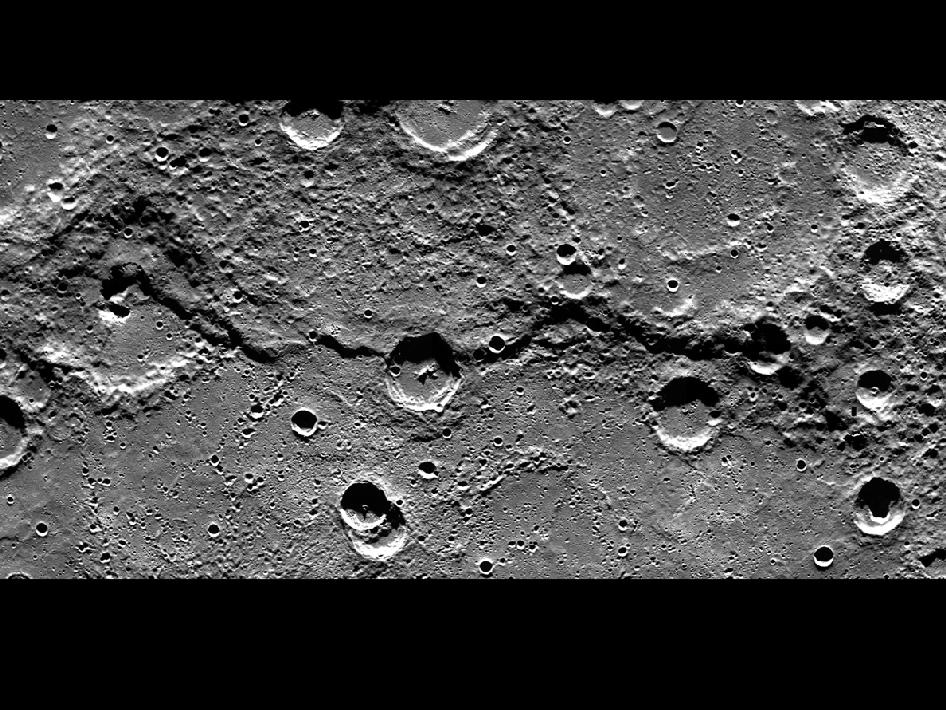 Image from Orbit of Mercury: V for Victoria