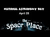 National Astronomy Day April 28