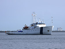 nasa recovery ship - photo #20