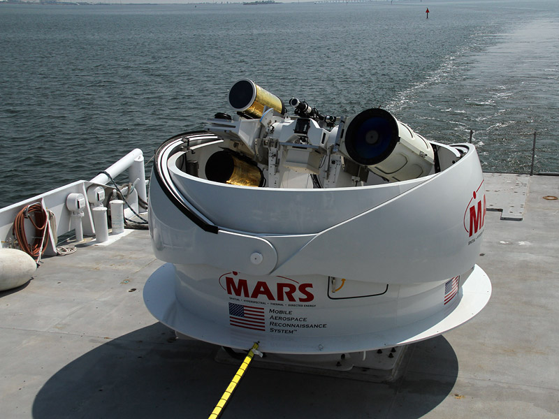 nasa recovery ship - photo #19
