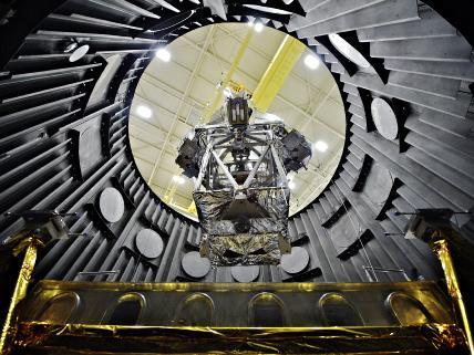 Testing the Webb Telescope