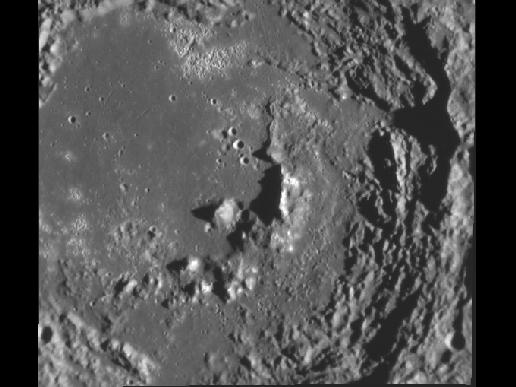 Image from Orbit of Mercury: Zeami's Zoo of Features
