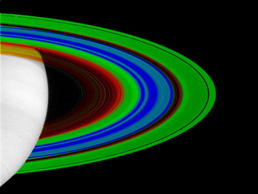 Cool NASA Saturn (page 2) - Pics about space