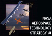 NASA Aerospace Technology Strategy