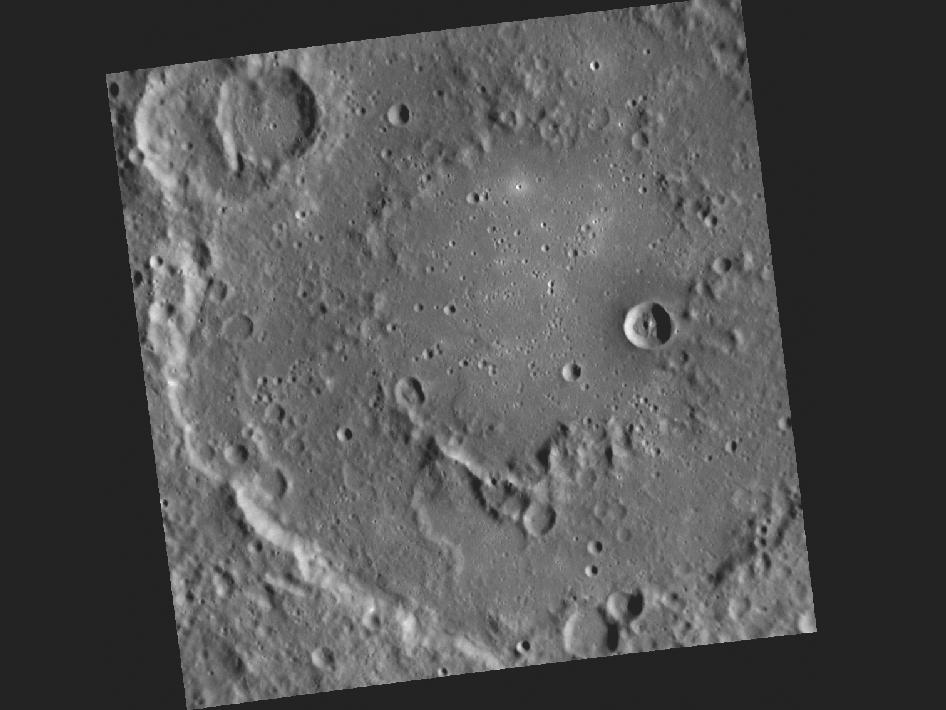 Image from Orbit of Mercury: The Man Who Set Mercury to Music