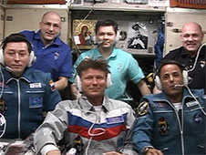Expedition 31