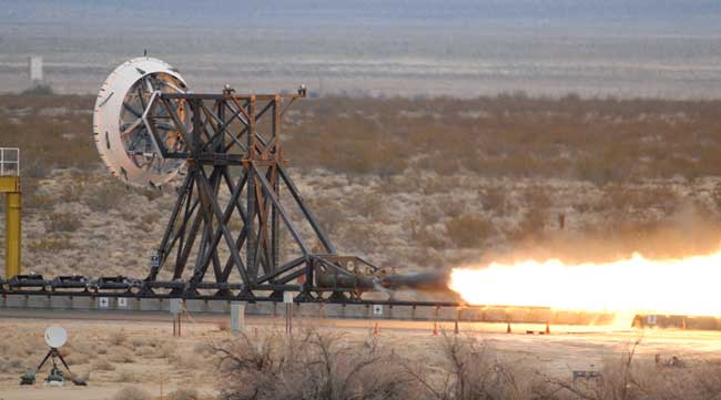 NASA is conducting a series of rocket sled tests in preparation for full tests of the Low Density Supersonic Decelerator Project.