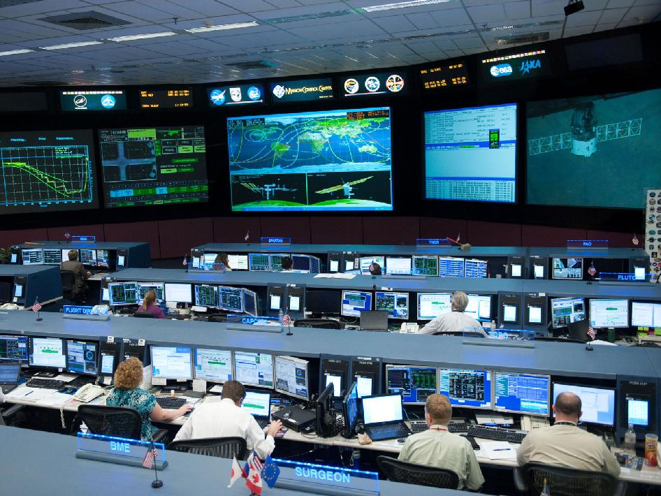 nasa space controls-#main