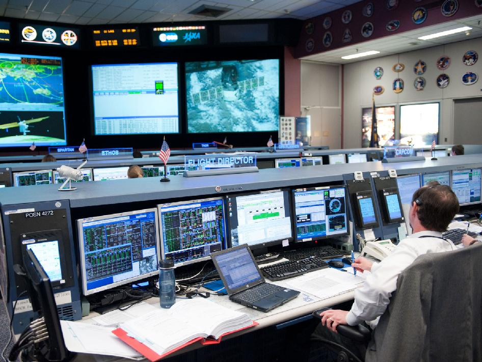 NASA Flight Director List - Pics about space