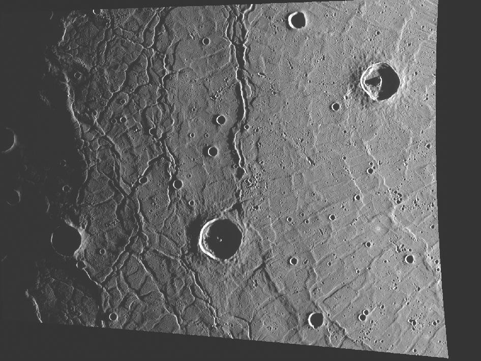 Image from Orbit of Mercury: It's All Mercury's Fault