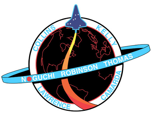 STS-114 Mission Insignia