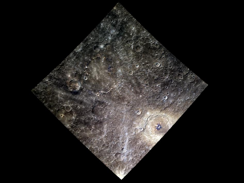 Image from Orbit of Mercury: Bluebeard's Castle