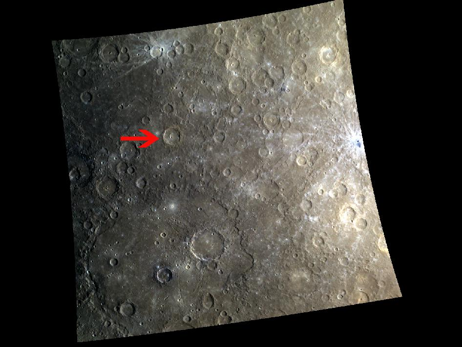 Image from Orbit of Mercury: The Forgotten Cezanne