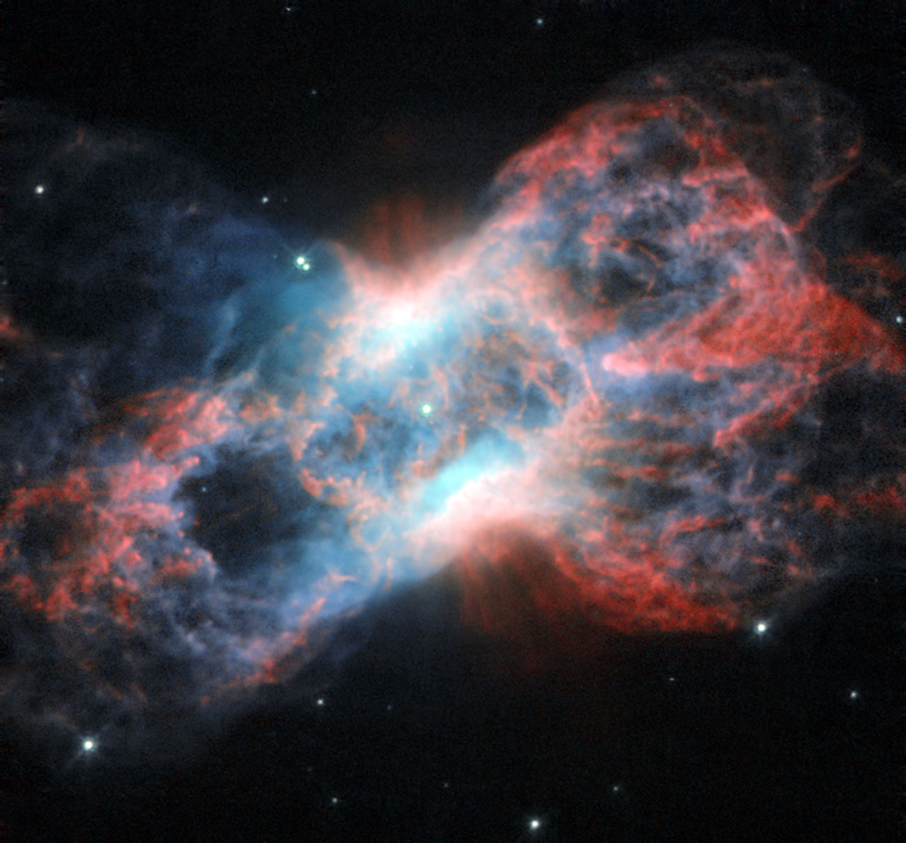 wow space hubble telescope - photo #11