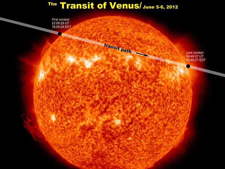Venus Planet Nasa | www.imgkid.com - The Image Kid Has It!