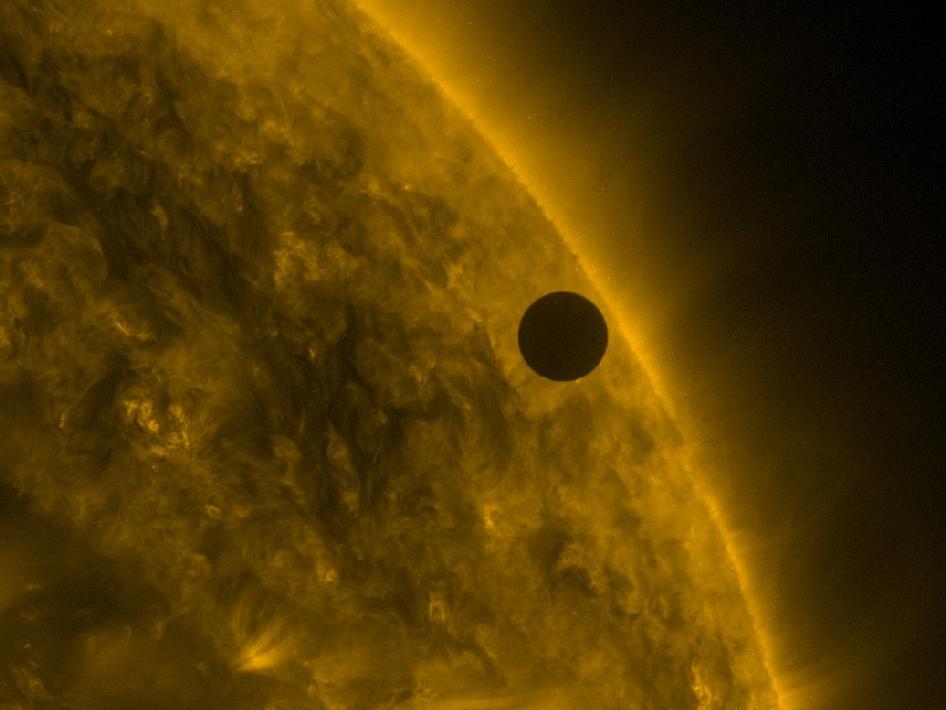 the venus planet close up - photo #19
