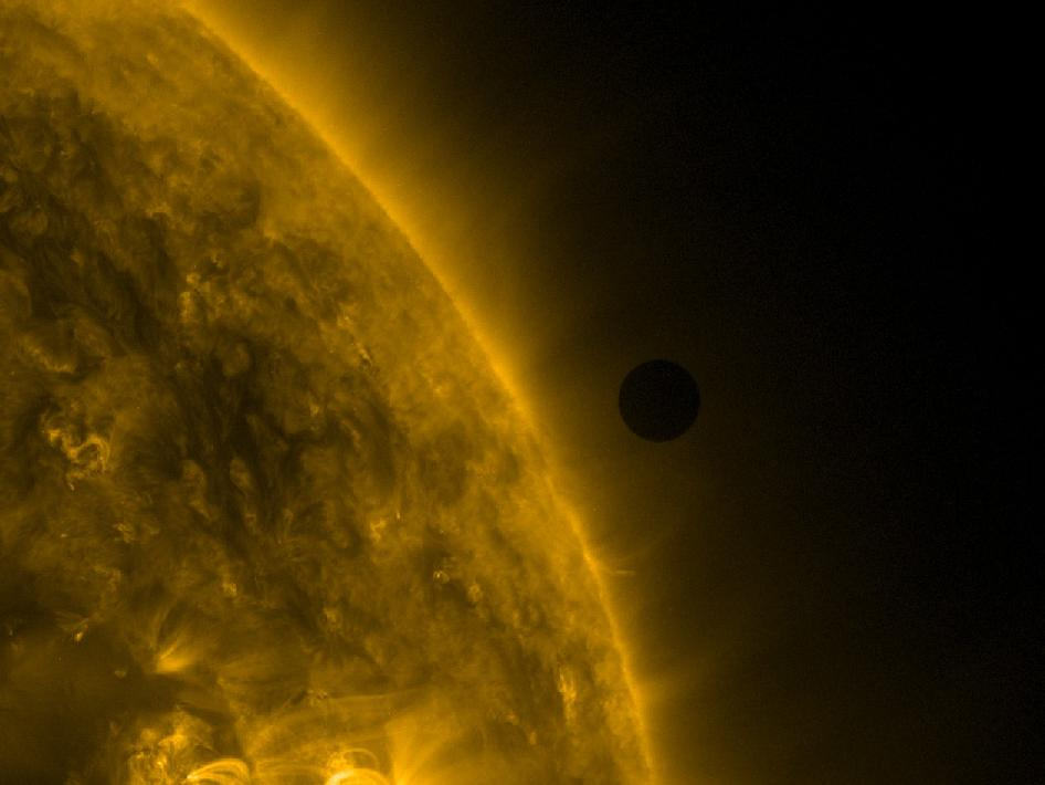the venus planet close up - photo #18