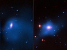 Supermassive black holes in the centers of galaxies NGC 4342 and NGC 4291
