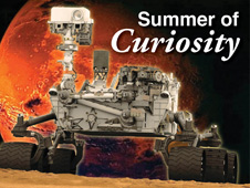 Summer of Curiosity