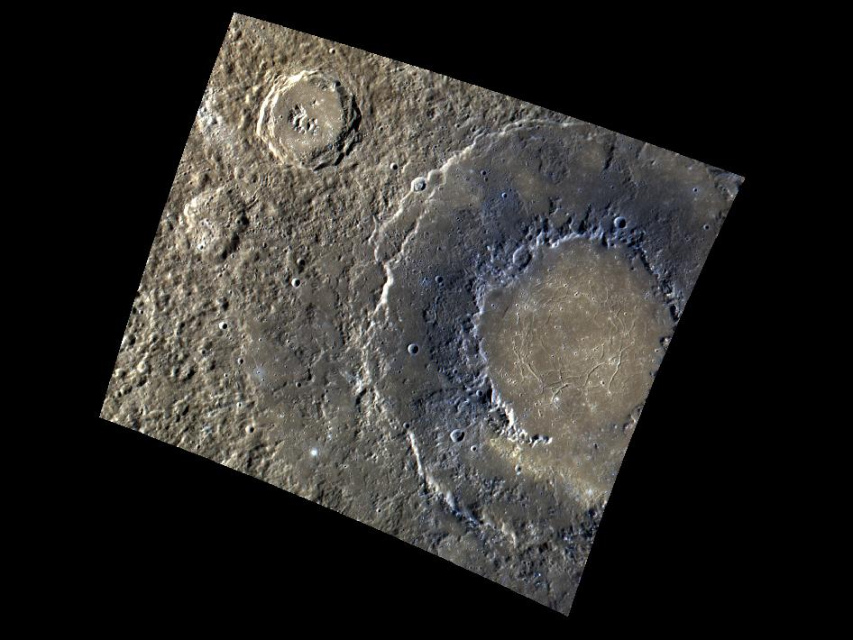 Image from Orbit of Mercury: Rockin' Rachmaninoff