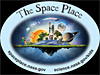 Front of Space Place t-shirt