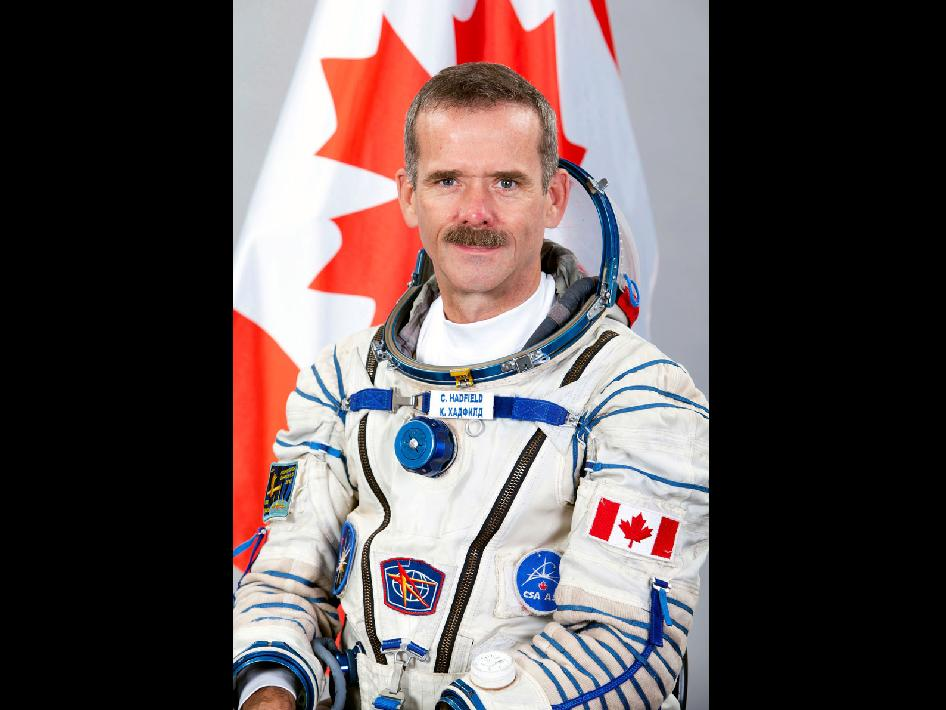 canadian space agency astronaut description - photo #10