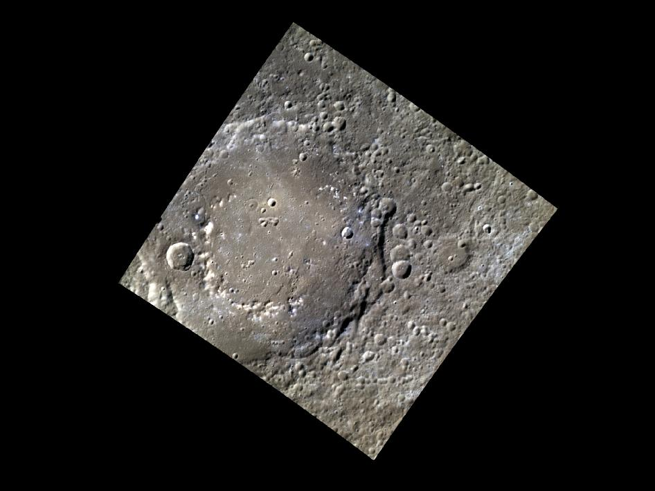Image from Orbit of Mercury: The Wonder of the Age