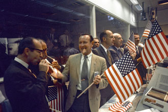 Apollo 11 celebrations