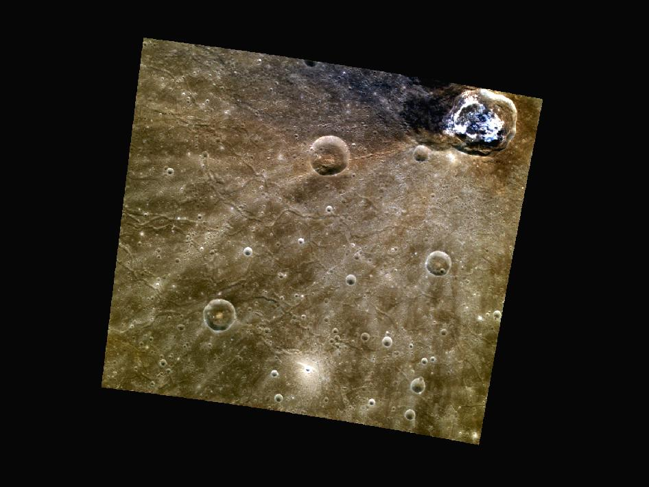 Image from Orbit of Mercury: The Beauty of Balanchine