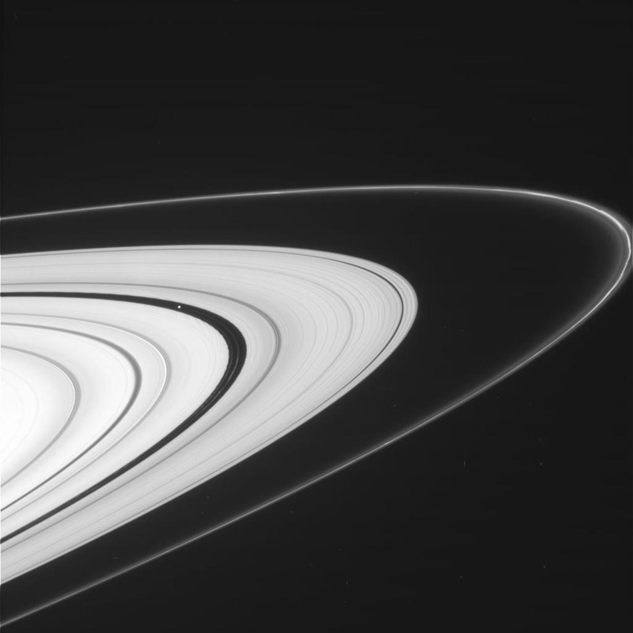 Saturn Rings Nasa Photos